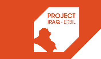 Project Iraq Erbil 2019 | Home